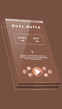 dots δ | Tap Color Switch 2.0 screenshot 1498385