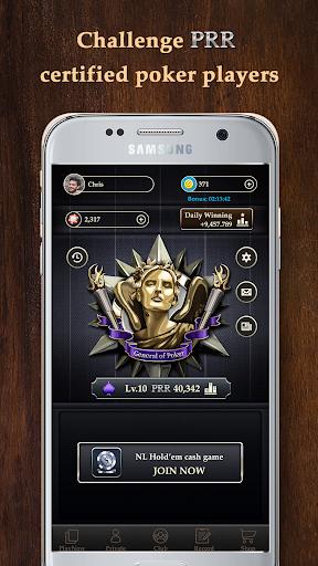 Pokerrrr 2 - Poker with Buddies 4.3.11 screenshots 7