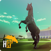 Horse Racing Backgrounds