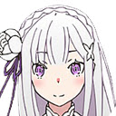 Re Zero Wallpapers HD Custom Re Anime New Tab Icon