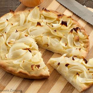 Onion Schiacciata.