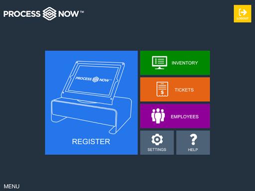 ProcessNow Register