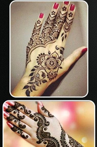 Mehndi Designs 2018 1.1 screenshots 2