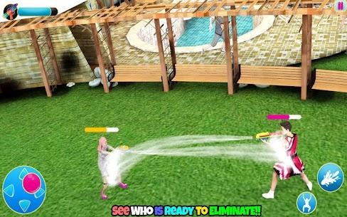 Summer Fun Water Pool Party Shooting Game 4