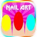 Nail Art Designs icon