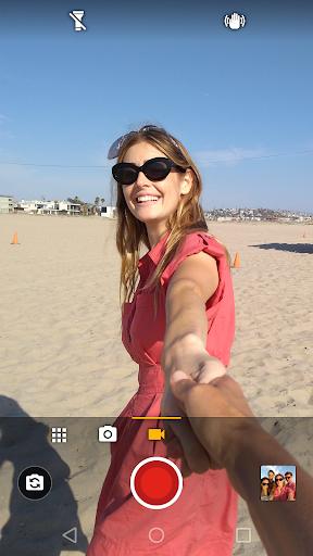 Moto Camera Varies with device screenshots 2