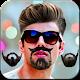 Beard mustache Photo Editor 2018 (app)