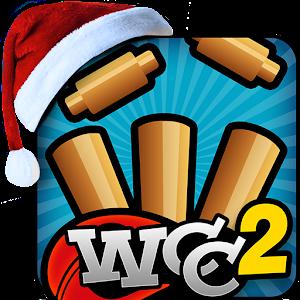 World Cricket Championship 2 v2.8.8.5 MOD APK Unlimited Coins/Unlocked