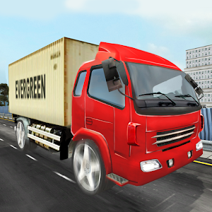 Truck Driver Simulator for PC and MAC