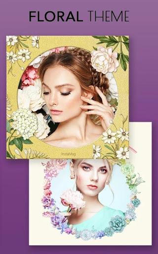 Photo Collage - InstaMag screenshot 20