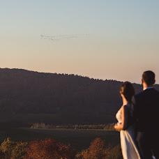 Wedding photographer Paweł Lidwin (lidwin). Photo of 06.02.2018