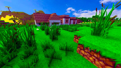 Exploration Lite Crafting & Building for PC