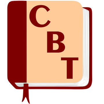 Cognitive Diary CBT Self-Help