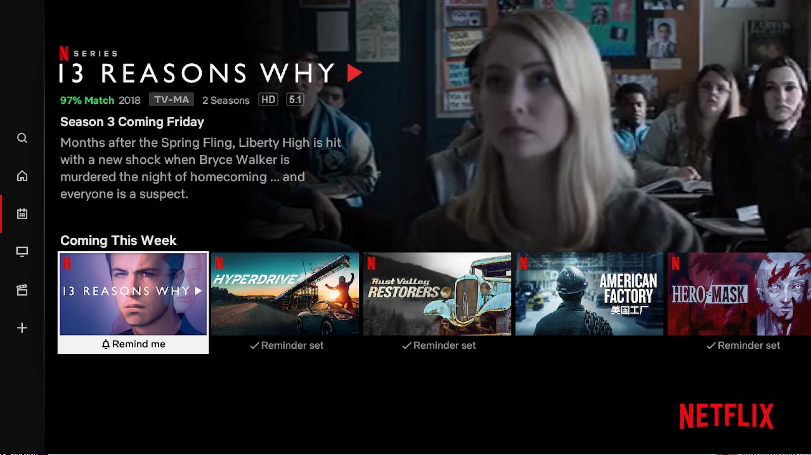 「Netflix 作品」の画像検索結果