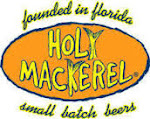 Logo of Holy Mackerel Panic Attack Cafe Cubano