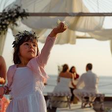 Wedding photographer Filipe Santos (santos). Photo of 02.10.2017
