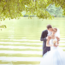 Wedding photographer Olga Mironenko-Kulesh (Mirasolka). Photo of 12.01.2013