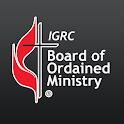 IGRC Brd of Ordained Ministry