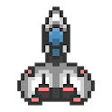 YASS Yet Another Space Shooter icon
