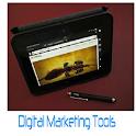 Digital Marketing Tool icon