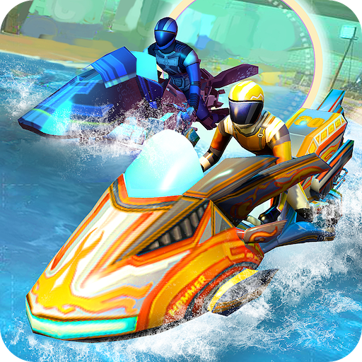 Real Speed Boat Racing Android APK Download Free By Hex Mobile