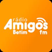 Rádio Amigos FM Betim