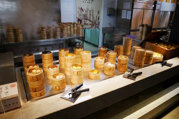 香港香港新生活飲茶|高CP值的港式飲茶吃到飽,不吃可惜~