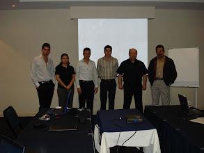 Photo: Foto del Grupo