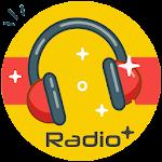 FM Radio India - Radio Plus Icon