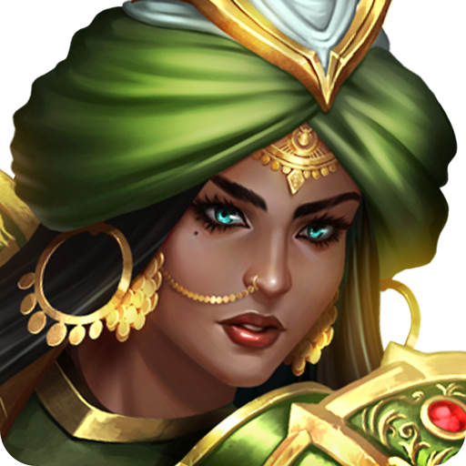 Legendary : Game of Heroes APK Cracked Download