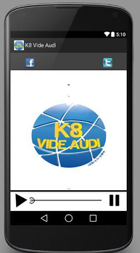 K8 Vide Audi