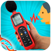 Sound Meter end Noise Detector
