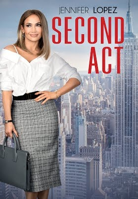 Second Act - Movies on Google Play