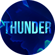 Thunder - Icon Pack