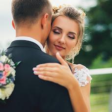 Wedding photographer Stepan Skhukhov (StepanSukhov). Photo of 28.09.2016