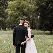 Wedding photographer Yulya Emelyanova (julee). Photo of 07.09.2018