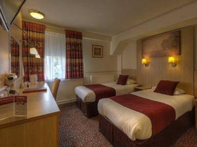 New Inn by Good Night Inns