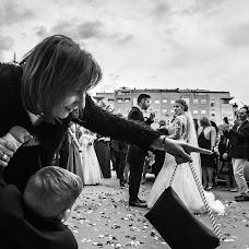 Wedding photographer Chesco Muñoz (ticphoto2). Photo of 27.03.2018