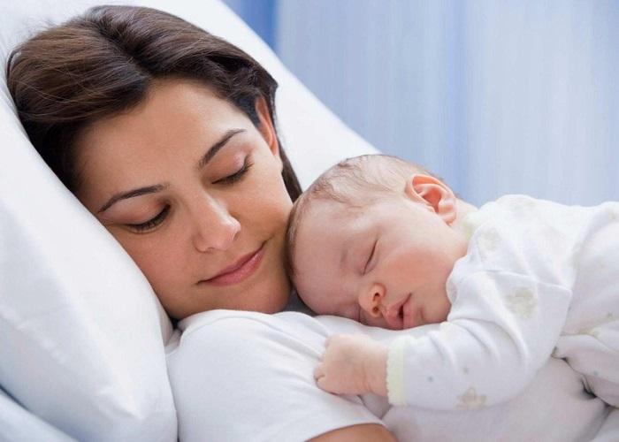 Phòng ngừa rối loạn di truyền giúp mẹ tròn con vuông