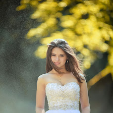 Wedding photographer Mikola Yackiv (Nickolas). Photo of 01.12.2014