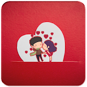 Romantic Stickers for Whatsapp