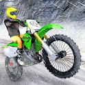 Mountain Bike Snow Moto Racing icon