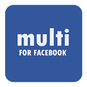 Multi for Facebook
