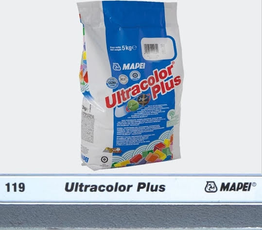 Ultracolor Plus Fogmassa  119 London Grey 5 kg