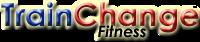 TrainChange Fitness Logo