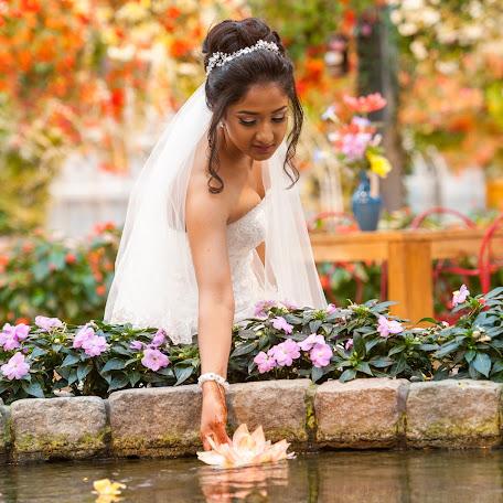 Wedding photographer Anand Rambaran (AnandRambaran). Photo of 19.10.2017