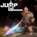 Jump Warrior: Nonstop RPG icon