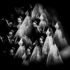 Wedding photographer Andreu Doz (andreudozphotog). Photo of 09.11.2018