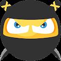 Emoji Ninja icon
