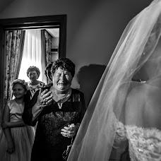 Wedding photographer Daniel Dumbrava (dumbrava). Photo of 10.10.2016